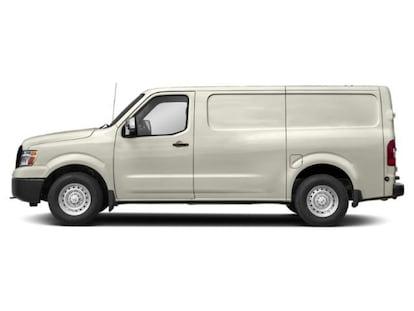 Nissan Nv 3500 For Sale >> New 2019 Nissan Nv Cargo Nv3500 Hd Sl V8 For Sale Concordville Pa Near Drexel Hill Vin 1n6af0ky4kn808196