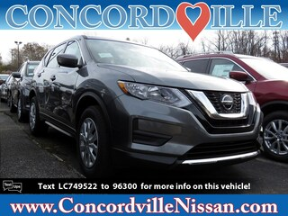 2020 Nissan Rogue S SUV for sale in Concordville