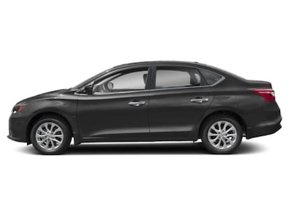 New 2019 Nissan Sentra SV For Sale | Concordville PA | Near Drexel Hill |  VIN: 3N1AB7AP7KY395177