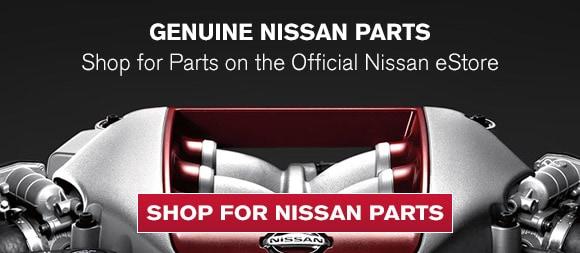 Nissan Auto Parts in Greater Concordville | Concordville Nissan