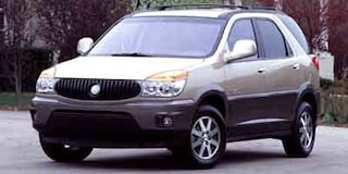 New 2003 Buick Rendezvous CXL CXL AWD in Glen Mills