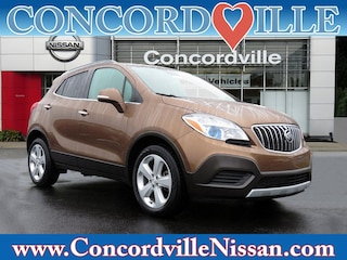 New 2016 Buick Encore 4DR FWD FWD in Glen Mills
