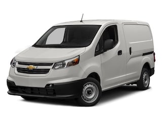 New 2015 Chevrolet City Express Cargo Van LS FWD 115 LS in Glen Mills