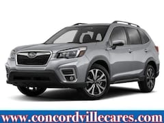 New 2019 Subaru Forester Premium SUV in Glen Mills, PA