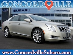 Used 2013 CADILLAC XTS Premium Sedan SP251 in Glen Mills, PA