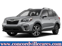 New 2019 Subaru Forester Limited SUV in Glen Mills, PA