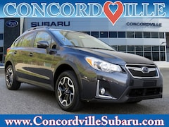 Used 2016 Subaru Crosstrek Limited SUV SP113 in Glen Mills, PA