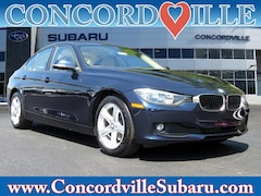 Used 2014 BMW 320i xDrive 320i xDrive Sedan S191453B in Glen Mills, PA