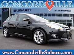 Used 2012 Ford Focus SE Hatchback S201178A in Glen Mills, PA