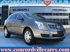 Used 2012 CADILLAC SRX Luxury Collection SUV S191154A in Glen Mills, PA