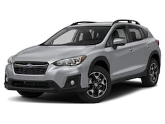 New 2019 Subaru Crosstrek 2.0i Limited SUV JF2GTAMC0KH368748 in Glen Mills, PA