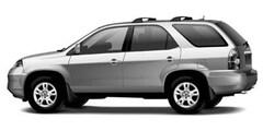 Used 2006 Acura MDX Touring w/Navi SUV S191951B in Glen Mills, PA
