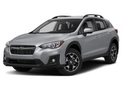 Certified 2019 Subaru Crosstrek 5DR 2.0I MT SUV for sale in Pike Glen Mills, PA