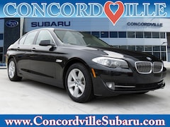 Used 2013 BMW 528i xDrive 528i xDrive Sedan SP099 in Glen Mills, PA
