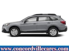 New 2019 Subaru Outback 2.5i SUV in Glen Mills, PA