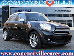 Used 2014 MINI Countryman 4DR 4WD SUV SP085 in Glen Mills, PA