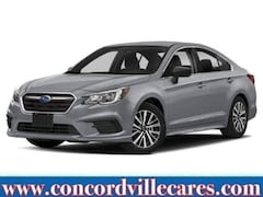 New 2019 Subaru Legacy 2.5i Sedan in Glen Mills, PA