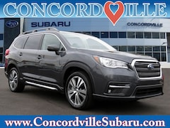 Certified 2019 Subaru Ascent Limited SUV for sale in Pike Glen Mills, PA