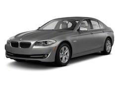 Used 2013 BMW 535i xDrive 535i xDrive Sedan S201342Y in Glen Mills, PA