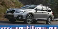 New 2019 Subaru Outback 2.5i SUV in Glen Mills, PA