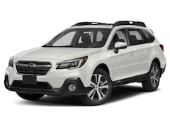 New 2019 Subaru Outback 2.5i Limited SUV in Glen Mills, PA