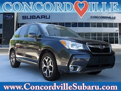 Used 2015 Subaru Forester 2.0XT Touring SUV SP119 in Glen Mills, PA