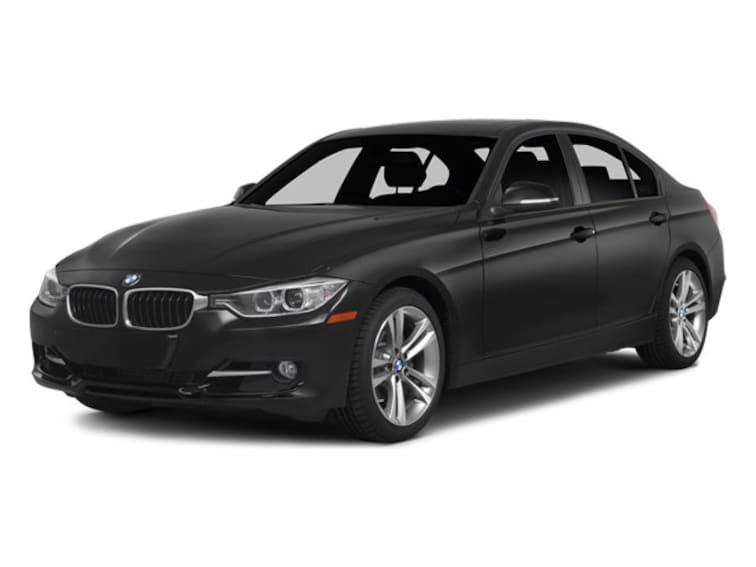 Used 2014 BMW 320i xDrive 320i xDrive Sedan in Glen Mills, PA