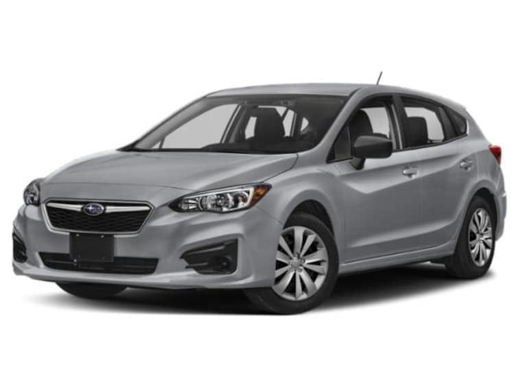 New 2019 Subaru Impreza 2.0i 5-door in Glen Mills, PA