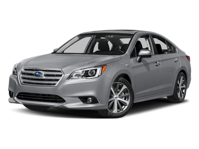 Used 2017 Subaru Legacy Limited Sedan in Glen Mills, PA