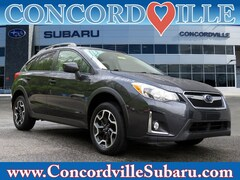 Used 2017 Subaru Crosstrek Premium SUV SP114 in Glen Mills, PA