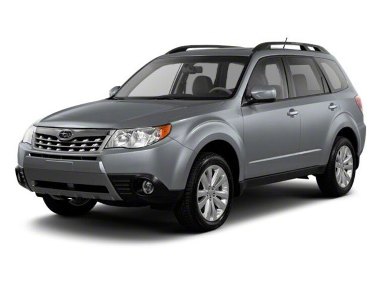 Used 2012 Subaru Forester 2.5X Touring SUV in Glen Mills, PA