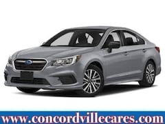 New 2019 Subaru Legacy 2.5i Limited Sedan in Glen Mills, PA