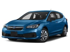 New 2020 Subaru Impreza Base Trim Level 5-door S201441 in Glen Mills, PA