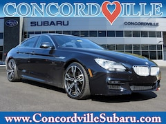 Used 2013 BMW 650i 650i xDrive Gran Coupe SP202 in Glen Mills, PA