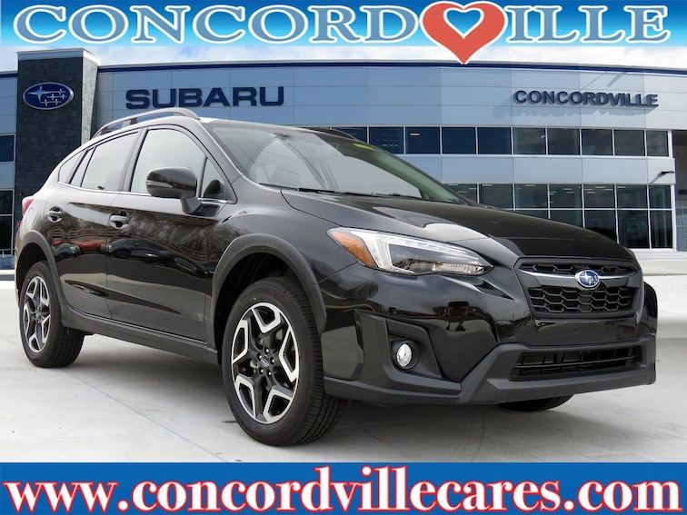 Used 2019 Subaru Crosstrek Limited SUV Glen Mills