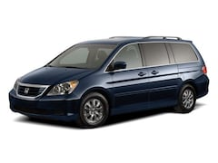 Used 2010 Honda Odyssey EX-L Van S201061A in Glen Mills, PA