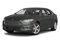 2013 Ford Fusion Titanium Sedan for sale in Pike Glen Mills, PA
