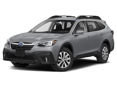 New 2020 Subaru Outback Limited SUV S201321X in Glen Mills, PA