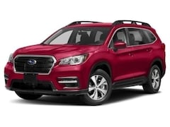 New 2019 Subaru Ascent Limited 8-Passenger SUV in Glen Mills, PA