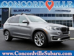 Used 2015 BMW X5 xDrive50i SUV S20976A in Glen Mills, PA