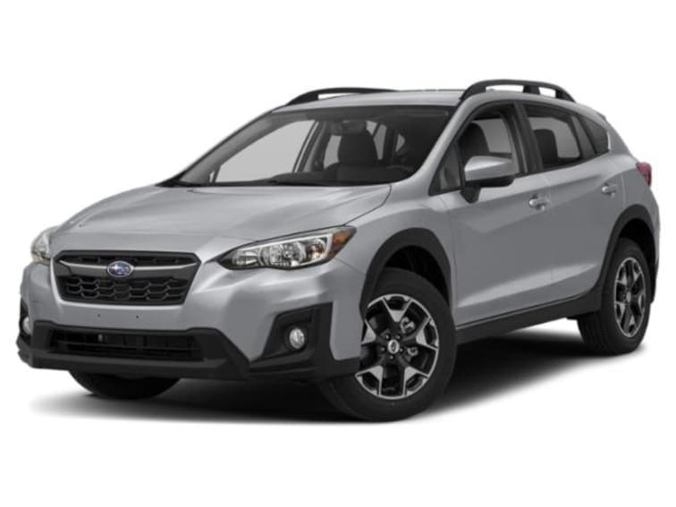 New 2019 Subaru Crosstrek 2.0i Limited SUV in Glen Mills, PA