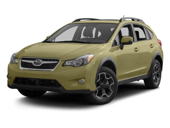 Used 2013 Subaru XV Crosstrek Premium SUV in Glen Mills, PA