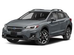 New 2020 Subaru Crosstrek Limited SUV S201287 in Glen Mills, PA