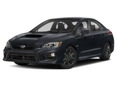 New 2020 Subaru WRX Base Trim Level Sedan S201310 in Glen Mills, PA