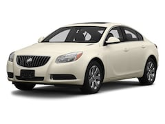 Used 2013 Buick Regal Sedan S201443A in Glen Mills, PA