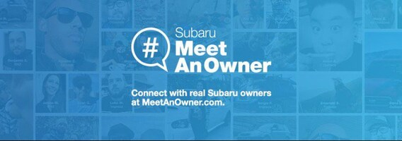 Who Owns Subaru >> Subaru Meet An Owner Concordville Subaru