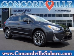 Certified 2017 Subaru Crosstrek Limited SUV for sale in Pike Glen Mills, PA