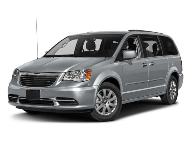 Used 2016 Chrysler Town & Country Touring Van LWB Passenger Van in Glen Mills, PA