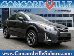 Certified 2016 Subaru Crosstrek Premium SUV for sale in Pike Glen Mills, PA