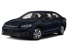 New 2020 Subaru Impreza Base Trim Level Sedan S201395X in Glen Mills, PA